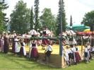 Parkfest Schulhof